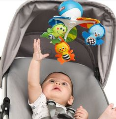 Tiny Mobile: On the go mobile perfect for the busy mom! Mom, Children, Young Children, Kids, Children's Comics, Mothers, Sons, Child, Kids Part