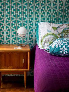 Interiores #109: Coco, vainilla y chicle | Casa Chaucha