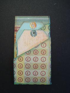 TONS of Tag, Pocket, & Envelope Templates!!!!