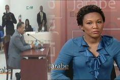 """Edith Febles: """"Roberto Rosario se obsesiono con los hijos de nacionales haitianos nacidos en el país"""""""