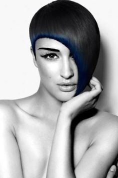 Love the way this is shot #hair #cut #style