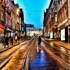 """See 321 photos from 5497 visitors about coffee, arts, and Christmas. """"Nottingham is one of the best City's in the UK always something happening around. Nottingham, City, Style, Places, Swag, Cities, Outfits"""