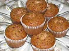 Muffin, Breakfast, Food, Food Food, Morning Coffee, Essen, Muffins, Meals, Cupcakes