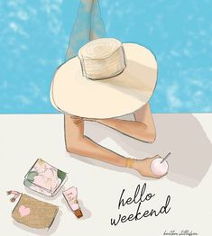 Timestamps DIY night light DIY colorful garland Cool epoxy resin projects Creative and easy crafts Plastic straw reusing ------. Hello Weekend, Bon Weekend, Happy Weekend, Happy Day, Weekend Quotes, Summer Quotes, Girl Quotes, Woman Quotes, Claudia Rodriguez