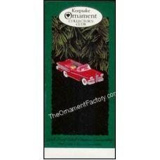 1995 1958 Ford Edsel, Classic American Cars, Club-38.95