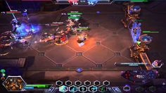 Jugando a Heroes of the Storm y Sorteo Key en Directo Manfervil Gameplays