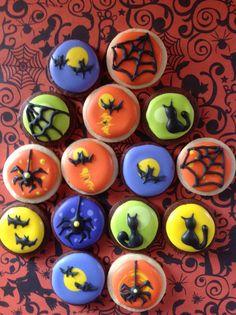 lilaloa easy peasy halloween cookies cookies pinterest halloween easy halloween and cute halloween