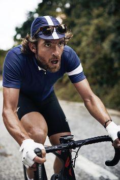Worlds Best Merino Cycling Jersey | Rapha