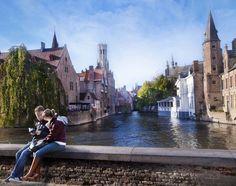 40 εμπειρίες που πρέπει να ζήσετε στην Ευρώπη