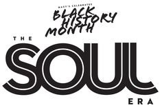 Macy's is hosting a #BlackHistoryMonth event in a city near you! Come find the latest trends in fashion and enjoy a panel discussion with June Ambrose and Johnetta Boone about the style of the soul era! Details on the blog
