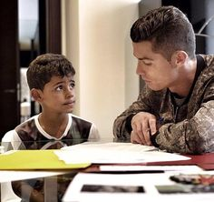Ronaldo: Now son Chinese isn't that hard. Son: but I don't want to go Ronaldo: Listen boy uncle Tevez said it's nice over there  #OneMillAWeekOnOffer #SaysHeWontGoButHeSaidThatToFergie #ChinaLookingToEndThePremIn2017 #FilthyFellas