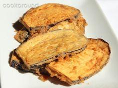 Melanzane fritte: Ricetta Tipica Campania