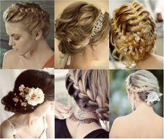 wedding hairstyles, braid hairstyles