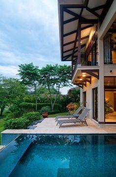 Playa Conchal villa rental