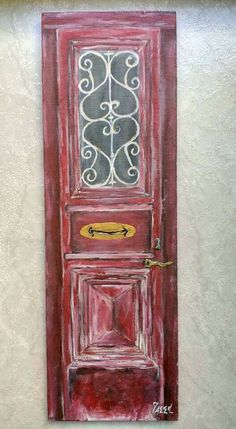 Little door!