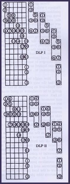 Play Lead Guitar Using Diatonic Patterns #guitarchords