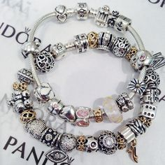 What is the next PANDORA charm you are thinking about? http://www.pandoratowson.com/
