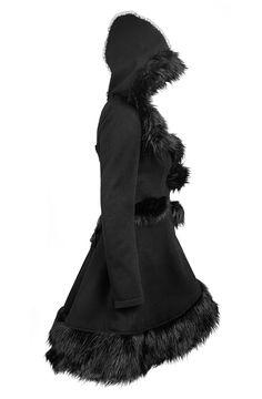 photo n°1 : Manteau gothique lolita PYON PYON