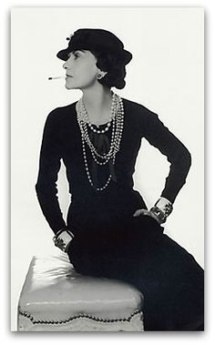 Pictures from Coco Chanel's Apartment at 31 Rue Cambon