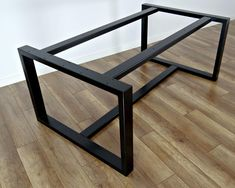 Metal Dining Table Legs for Heavy Marble and Glass top Steel Table Legs, Table Frame, Iron Table Legs for Reclaimed Wood – Metal Tables Steel Dining Table, Steel Table Legs, Dining Table Legs, Legs For Tables, Dining Room, Iron Table Legs, Metal Legs For Table, Metal Table Frame, Metal Tables