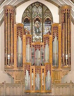 St. Mary's Cathedral, Cheyenne, WY....wow..maybe i need a trip to cheyenne.......