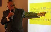 Ministro pede agilidade para execução de obras para a Copa nas cidades-sede. Gastão Vieira fez apelo aos parlamentares da Comissão de Turismo e Desporto da Câmara dos Deputados, nesta quarta-feira (17). Leia mais: