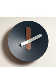 Home Decorating Trends 2018 Clock Art, Diy Clock, Wall Clock Canvas, Home Deco, Pendulum Wall Clock, Cool Clocks, Wall Clock Design, Modern Clock, Time Design