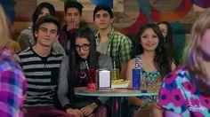 #SoyLuna2 #Luna #Gaston #Nina