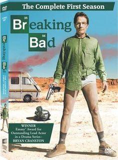 Breaking Bad season1