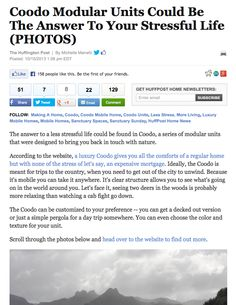 coodo featured on the Huffington Post. See full page here: http://www.huffingtonpost.com/2013/10/15/less-stress-coodo-modular-units_n_4101128.html?1381856784