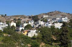 Anogia Village at Psiloritis Mountain Dolores Park, City, Travel, Mountain, Viajes, Cities, Destinations, Traveling, Trips