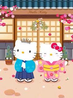 Cute Hello Kitty!!!