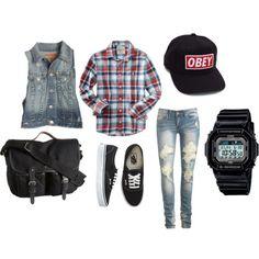 Swag Outfits For Men | Swag Outfits For Men | The Men's Fashion Blog