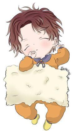 ✞ Diabolik lovers y tú ✞ - Baby Lovers - Wattpad Anime Kawaii, Chibi Anime, Kawaii Chibi, Manga Anime, Anime Art, Cute Anime Boy, Anime Guys, Diabolik Lovers Yuma, Bebe Anime