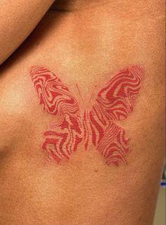Red Ink Tattoos, Dainty Tattoos, Dope Tattoos, Pretty Tattoos, Mini Tattoos, Body Art Tattoos, Tatoos, Leopard Tattoos, Stomach Tattoos