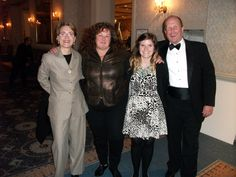 Zzeem Staff at The Churchill Society Dinner