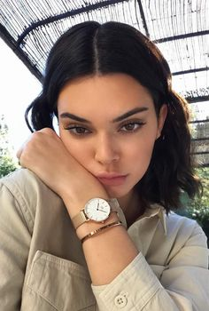 Kendall Jenner | pinterest: suzaneone