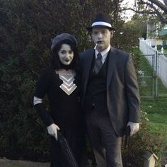 Bonnie and Clyde grayscale