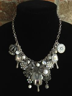 Necklaces - Designs by Stalinda Jewelry Site