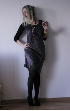 New Years Outfit and me rambling a bit about the new year. Of course you want to read this. New Years Outfit, Get Dressed, Fashion Inspiration, Black And White, Blog, Outfits, Clothes, Beautiful, Dresses