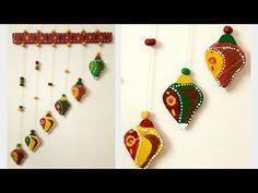 Diwali Diy, Diwali Craft, Flower Diy, Diy Flowers, Diy Arts And Crafts, Diy Crafts, King Painting, Diy Diwali Decorations, Paper Roll Crafts