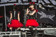 Babymetal is one of those bands you may not have heard of, but once you experience them they are a group you will never forget. The...