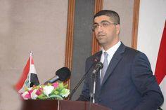 انطلاق أعمال المؤتمر الوطني الثاني لحملة الشهادات العليا في الديوانية
