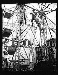 Walker Evans - Havana (1933)