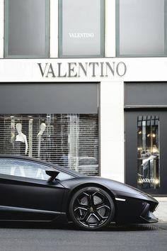 #Lamborghini Aventador- ✿⊱╮Luxury Cars ✿⊱╮BεauԵίʄuɭ ♡  ✤LadyLuxury✤