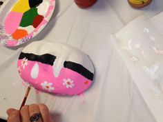 Painting in Art Therapy