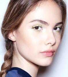 The Makeup Guide for Girls Who Are Good at Makeup via @ByrdieBeauty