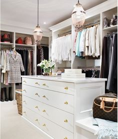 one day @Jessica Accamando, this will be your closet.