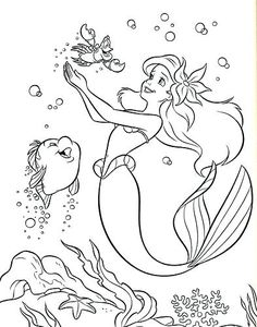 29 Best Princess Disney Coloring Images