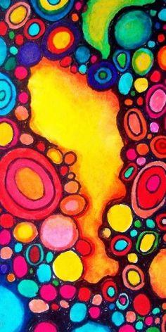 original watercolor..